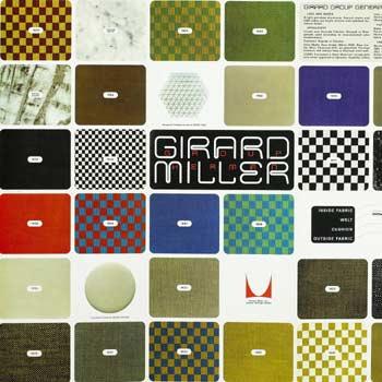 Girard Group Furniture brochure