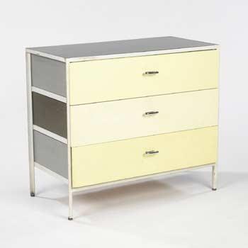 Steelframe cabinet