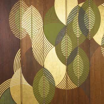 弗兰克·劳埃德·赖特Frank Lloyd Wright(美国1867-1959)家具作品集1 - 刘懿工作室 - 刘懿工作室 YI LIU STUDIO