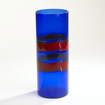 Fasce Orizzontale vase