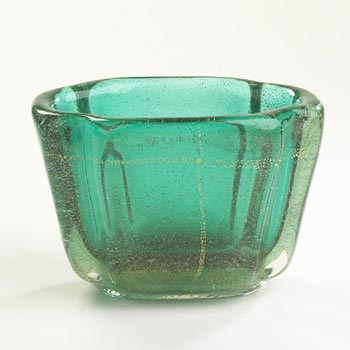 Sommerso bowl