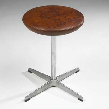 Oxford stool
