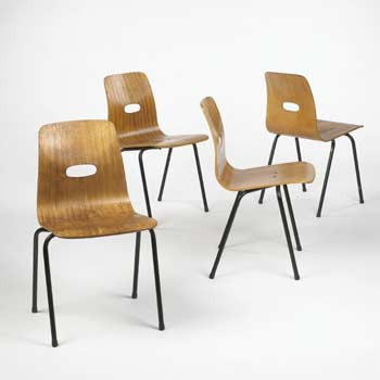 Q-chairs by Wright