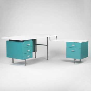 MMG desk