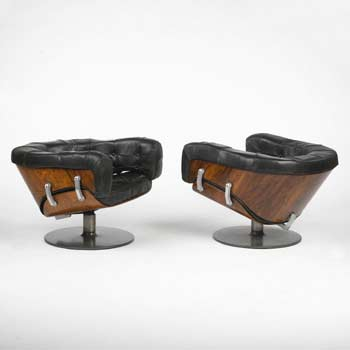 Wright-Lounge chairs