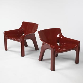 Vicario chairs