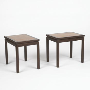 Occasional tables by Wright