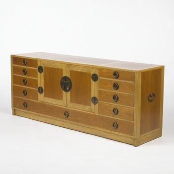Sideboard by Wright