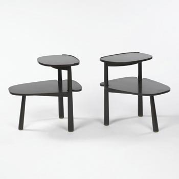 Step Tables, model 5306