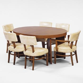 Wright-Formal Dining Group, model 3321