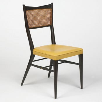 Desk chair by Wright