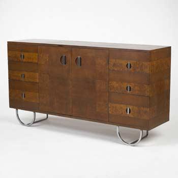 Cabinet model 3321 de Wright