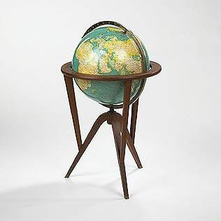 Wright-Globe