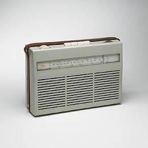 T-520 Transister Radio
