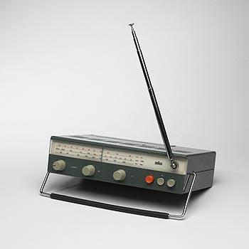 Transister Radio T-22