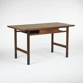 Wright-Buffet table