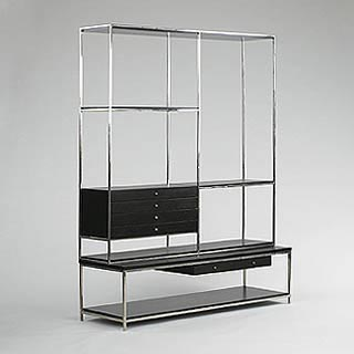 Irwin Collection room divider