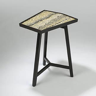 Occassional table de Wright