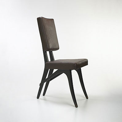 Talucci side chair