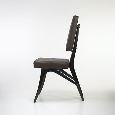 Talucci side chair by Wright