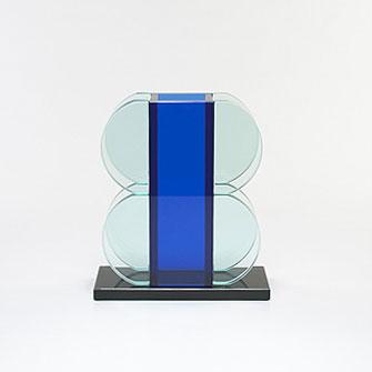 Vase, model #2664