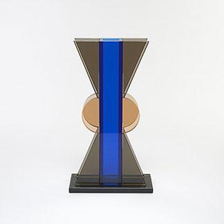 Vase, model #2665