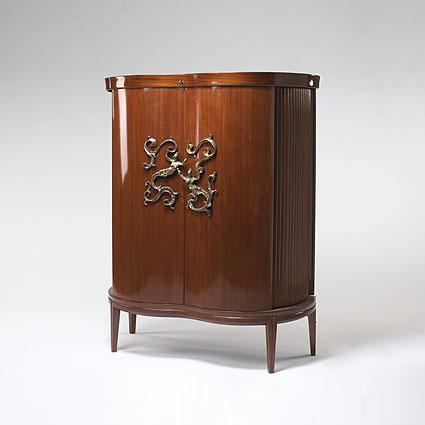 Cabinet von Wright
