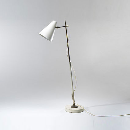 Table/floor lamp
