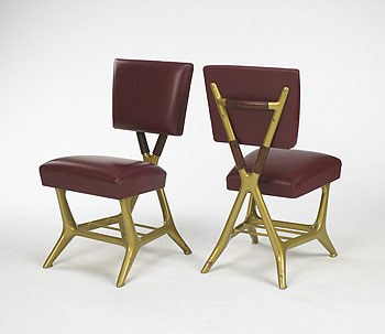 Side chairs from the ETR 300
