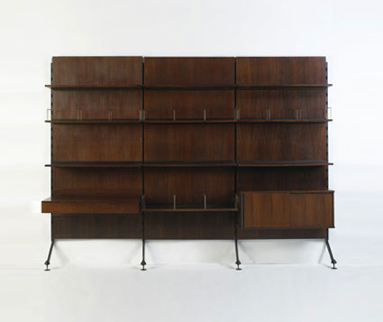 Wright-Urio wall unit