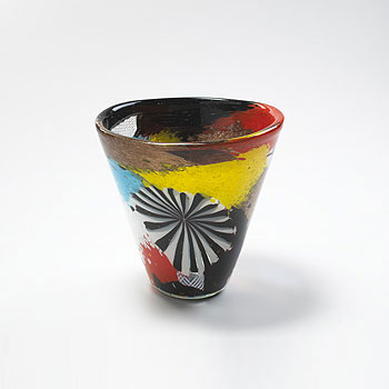 Oriente vase by Wright