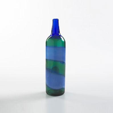 Wright-A Fasce Orizzontali bottle