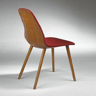 Chair (MOMA-Organic chair competition)