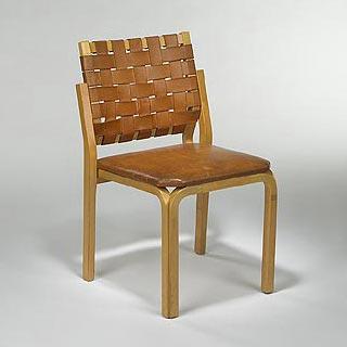 Y-leg chair