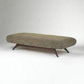 Bench by Wright