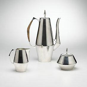 Diamond coffee service