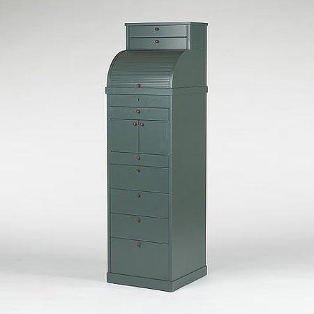 Carteggio cabinet