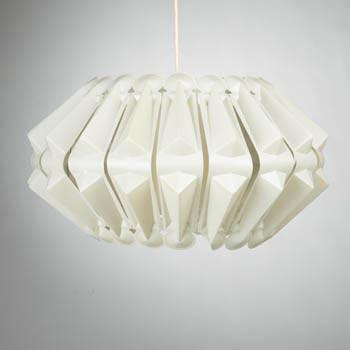 Lantern Series hanging lamp