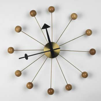 Giant Ball Clock
