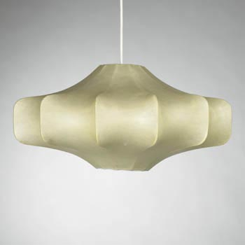 Viscontea lamp