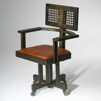 Chair (Larkin Administration)