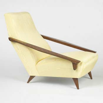 Distex lounge chair