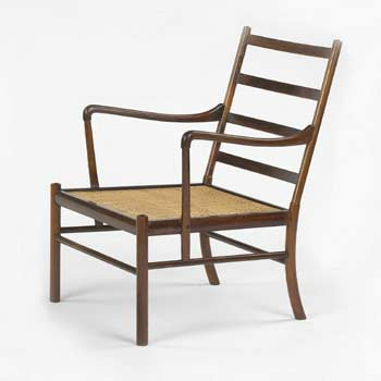 Armchair model 149 by Wright