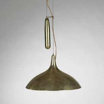 Hanging fixture