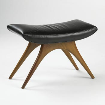 Stool by Wright