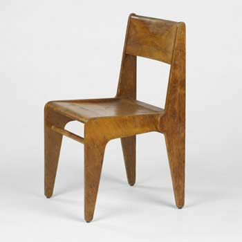 Chair for Bryn Mawr College