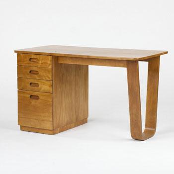 Desk for Bryn Mawr College