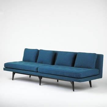Sofa by Wright