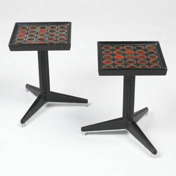 Wright-Occasional tables