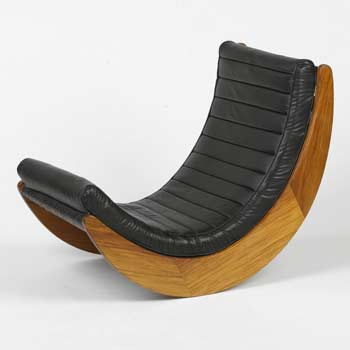 Relaxer 2 rocking chair